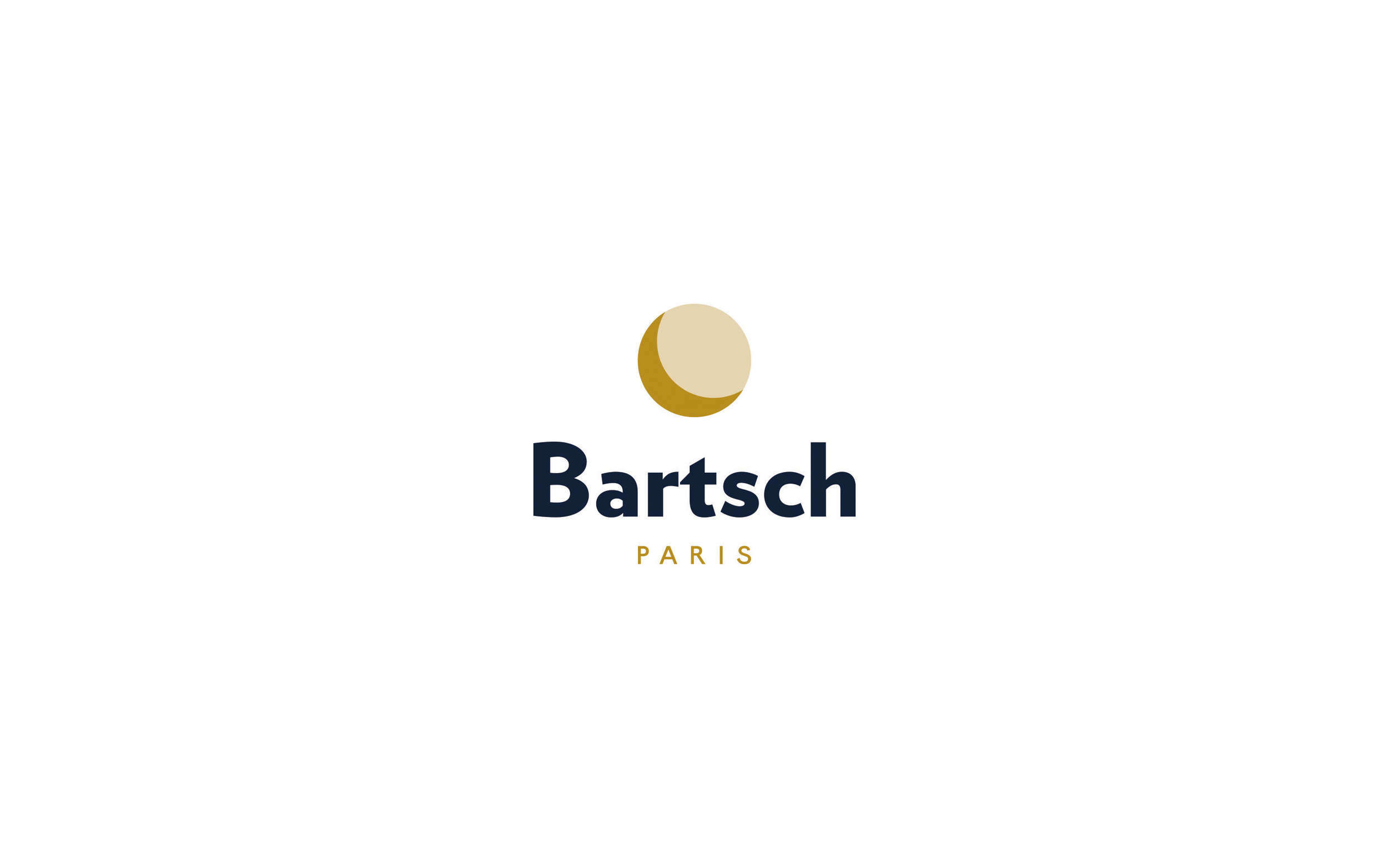Bartsch Wallpapers — Logo