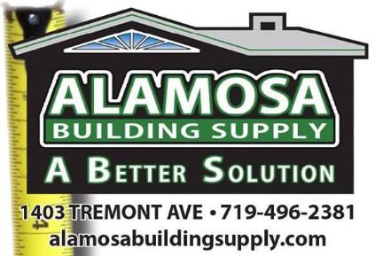 Alamosa Building Supply