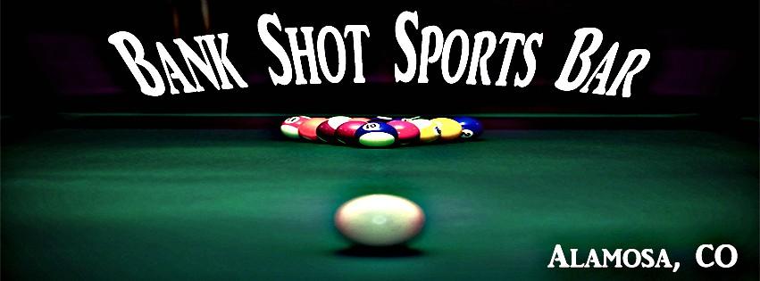 Bank Shot Sports Bar