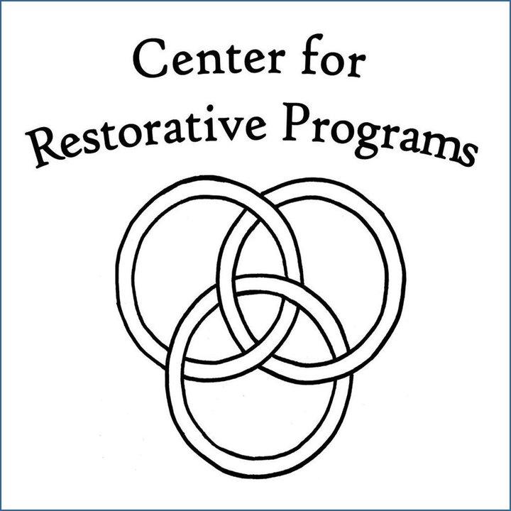Center for Restorative Programs