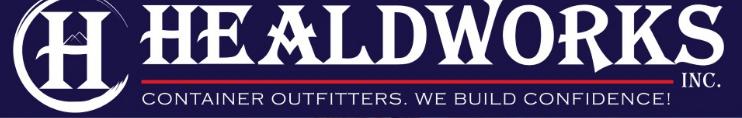 Healdworks, Inc.