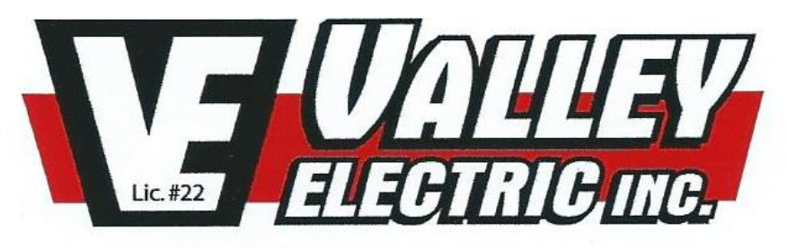 valley electric, inc. -