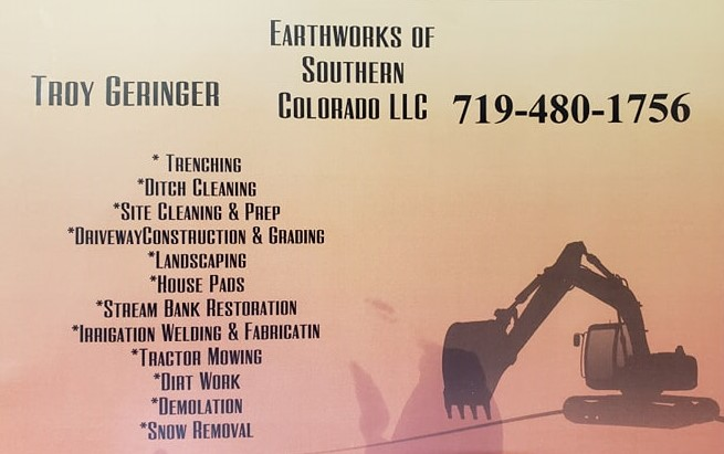 Earthworks of Southern Colorado, LLC