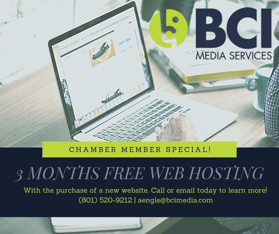 Click above to visit BCI Media's website or reach out for more information to: 801-520-9212 or aengle@bcimedia.com