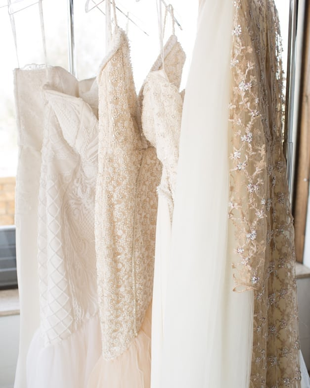 Some of our hand-beaded fabrics 💓 When designing your custom gown, your design is fabricated with precise detail and luxurious fabrics sourced from all over the world to create something unique for you. DM us or email consultation@trishpeng.com to book into our Los Angeles or Auckland Showroom!