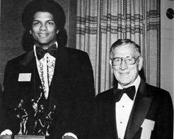 John R. Wooden Award - 1977, Inaugural Winner