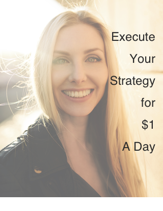 We've helped over 8,000 business leaders execute their strategy, and we can help you, too. No payment for the first 15 days.