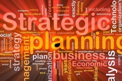 Used by over 8,000 companies the Results BI One Page Strategic Plan guides you through 3 primary sections; Vision, Strategy and Execution. Just $30 per month for you and up to 8 additional executives… just a dollar a day! no charge 15 day evaluation.    LEARN MORE