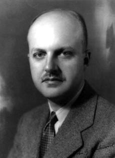 John Gamble Kirkwood