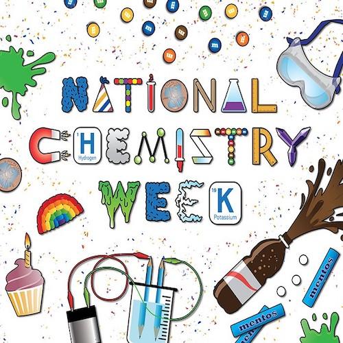 2019 National Chemistry Week - Marvelous metals