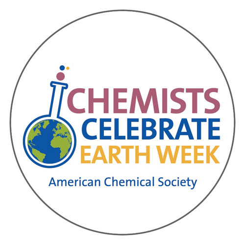 2019 CHEmists celebrate Earth week - Take Note: the chemistry of paper - Events below!