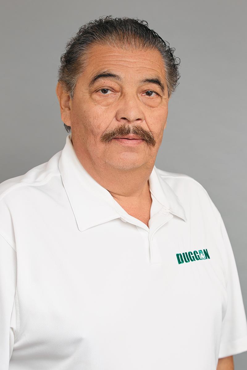 Roy Martinez