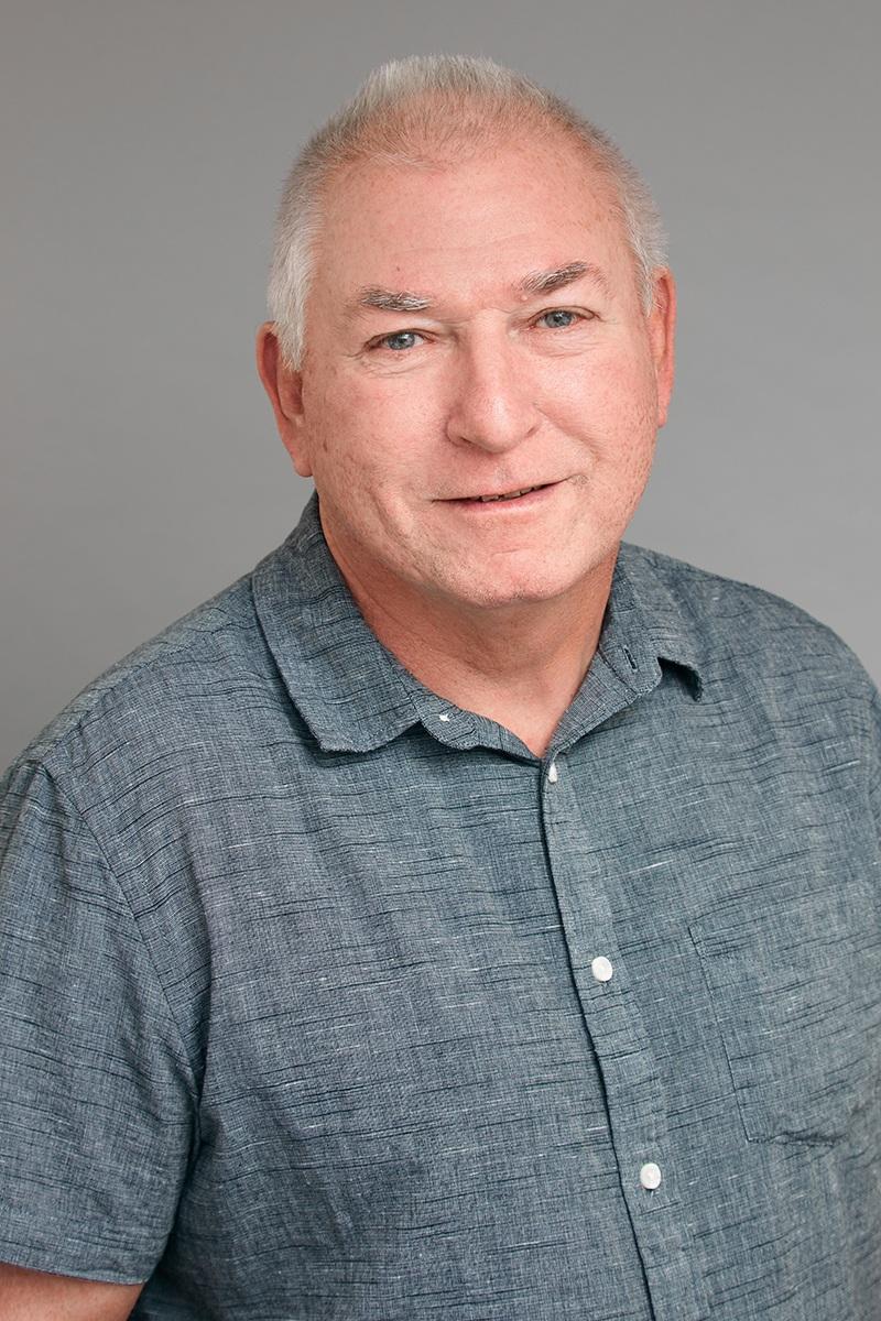 Paul Wardle