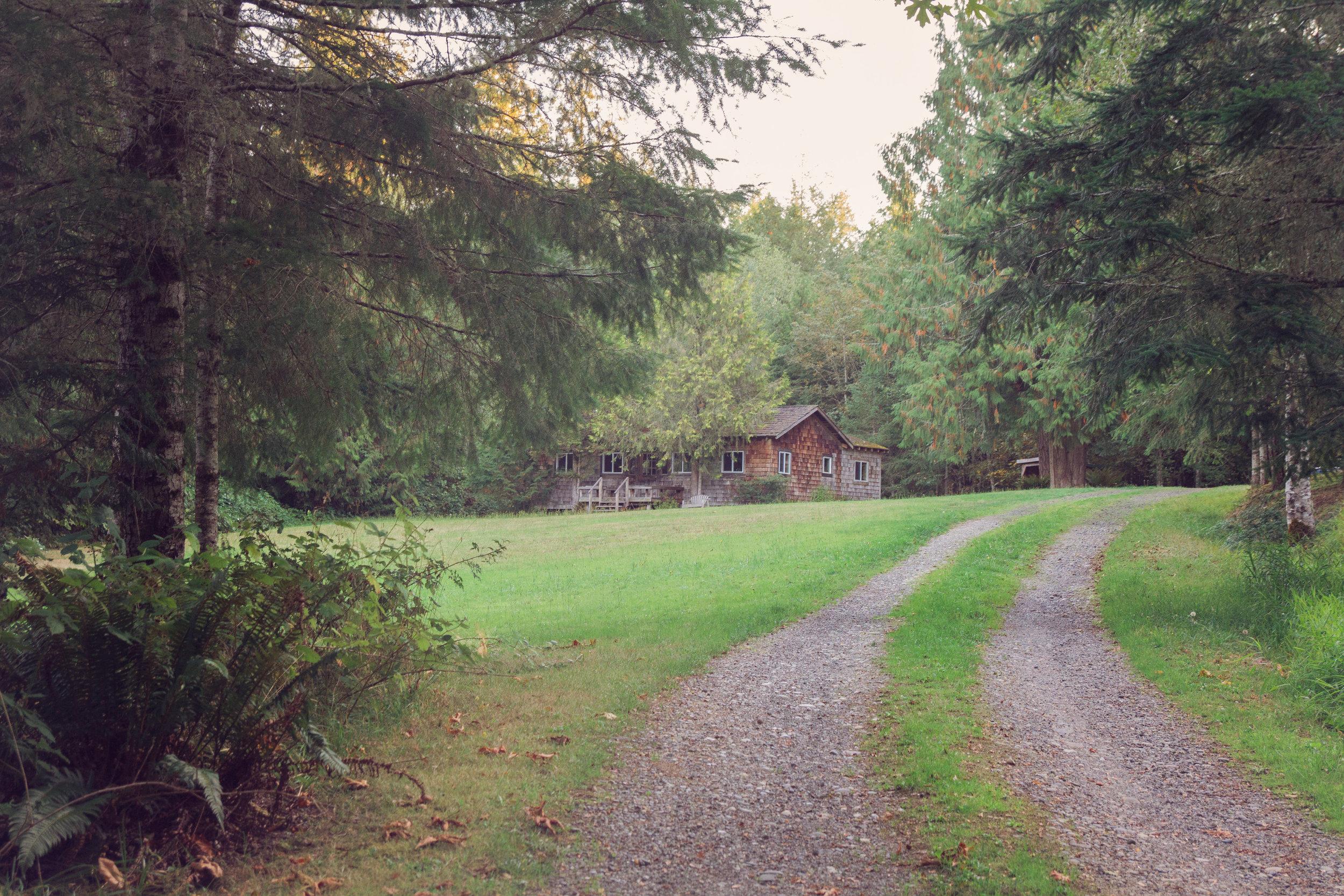 Trillium Woods Cottage