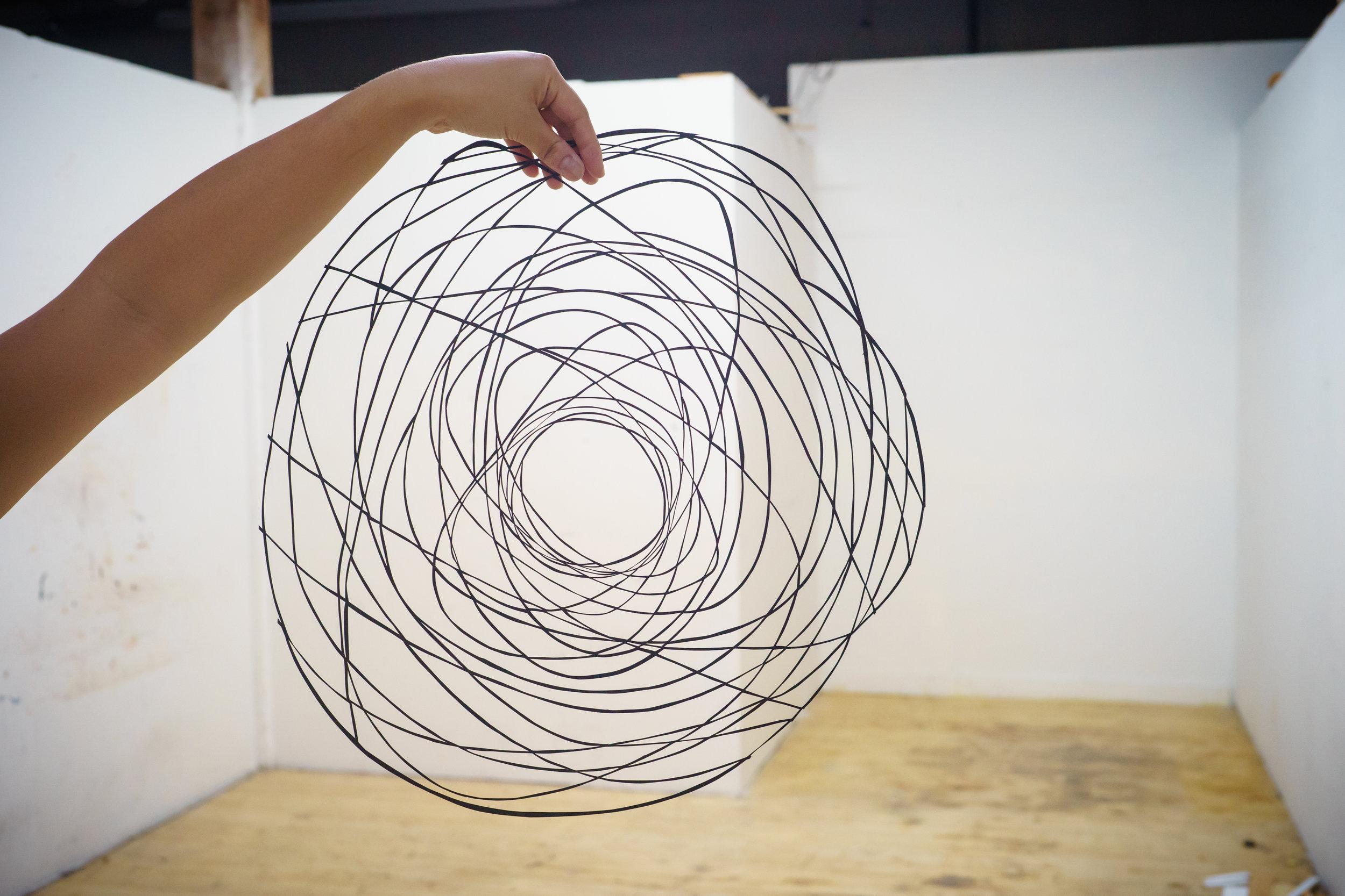papercut sun