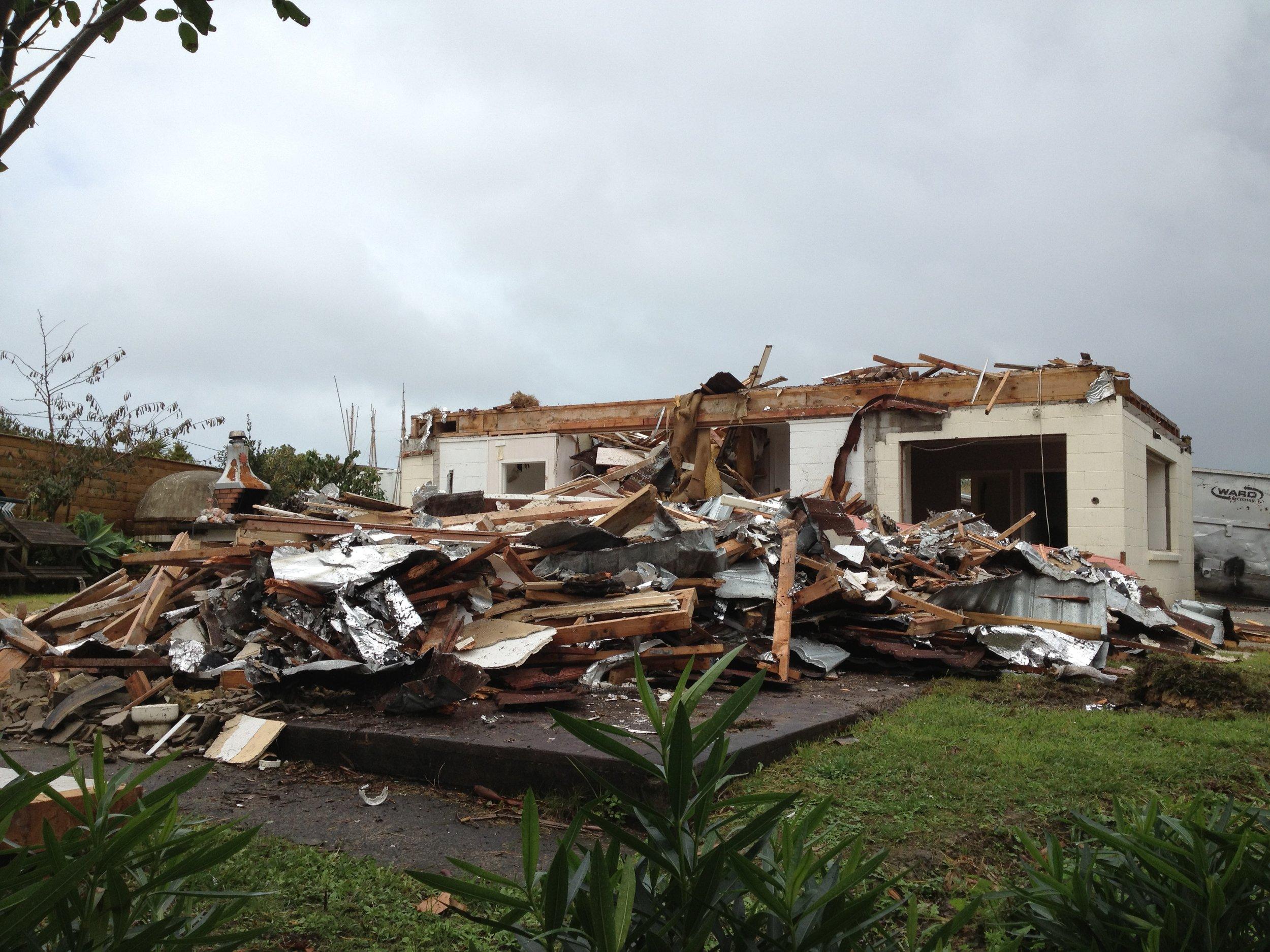 Demolition of existing house.jpg