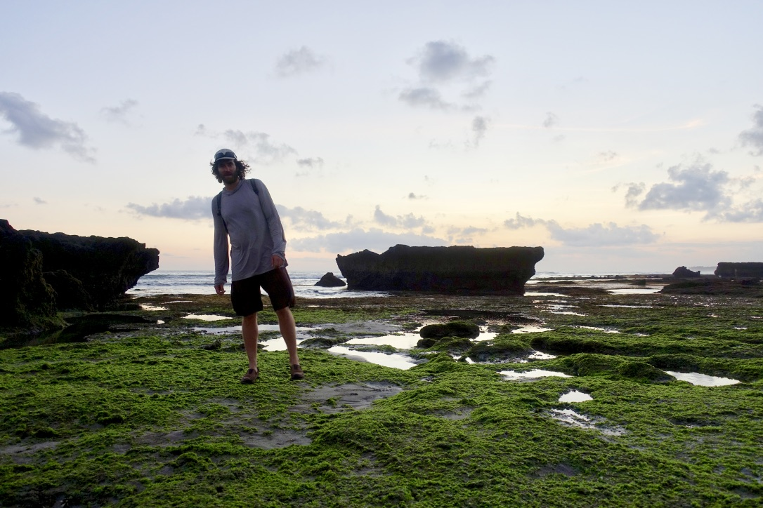 Batu Bolong Beach, Bali