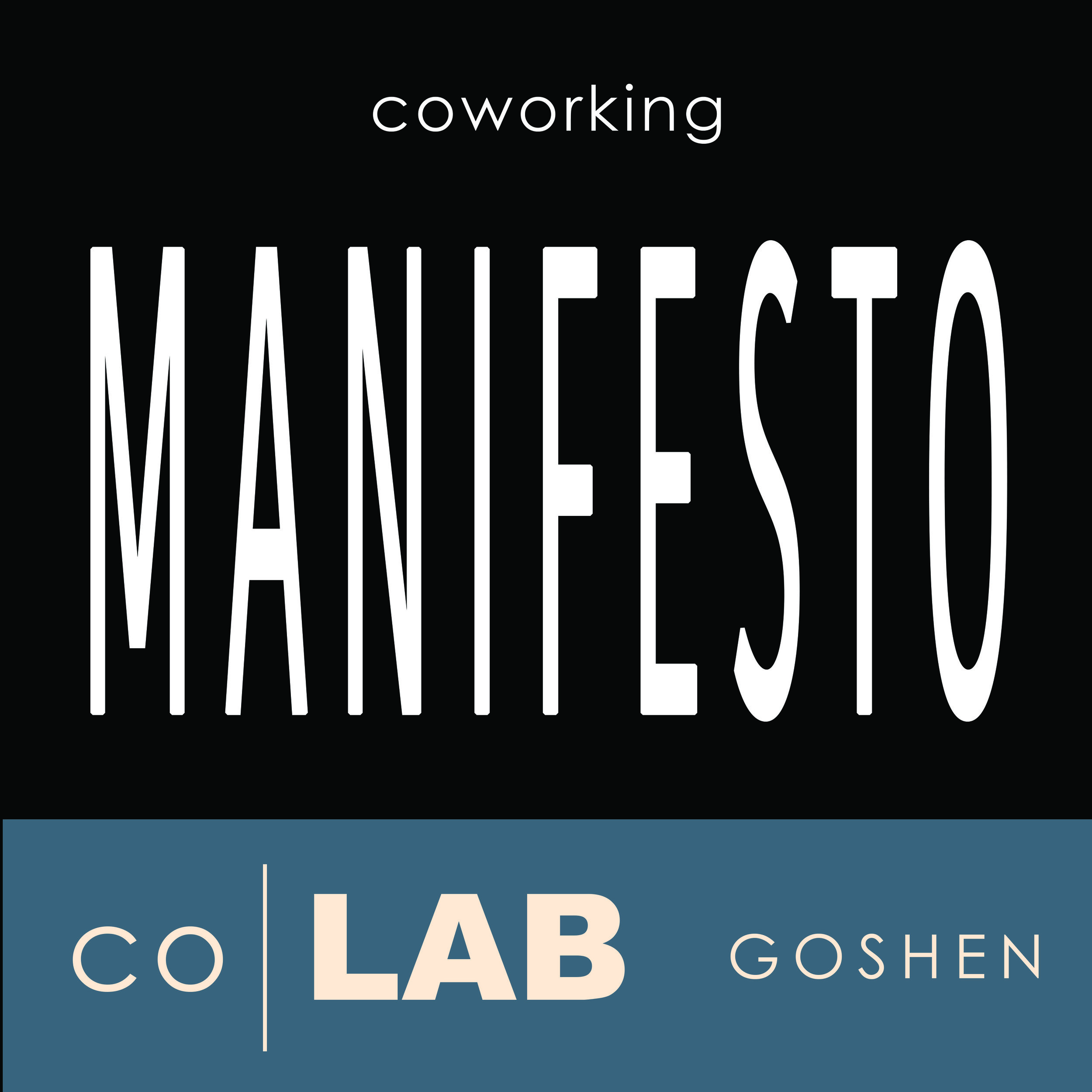 Click below to view and sign your very first manifesto!!! -