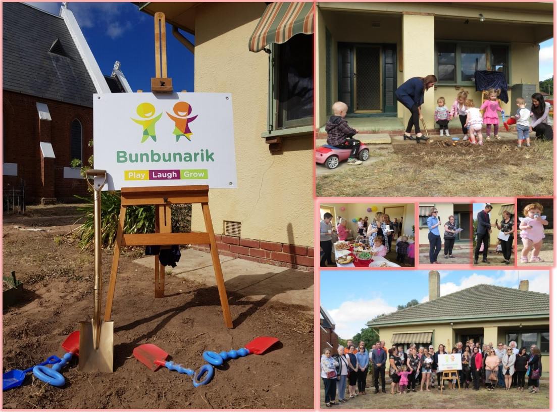 Turning the SOD, naming of the HUB