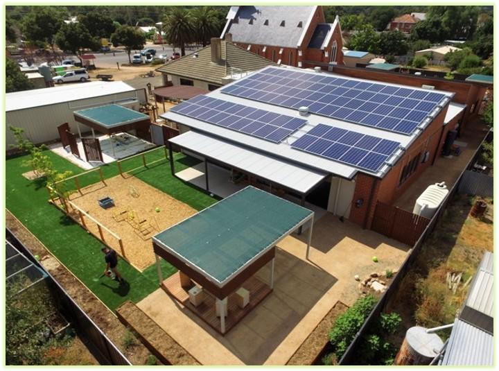 Solar Energy 25kVA