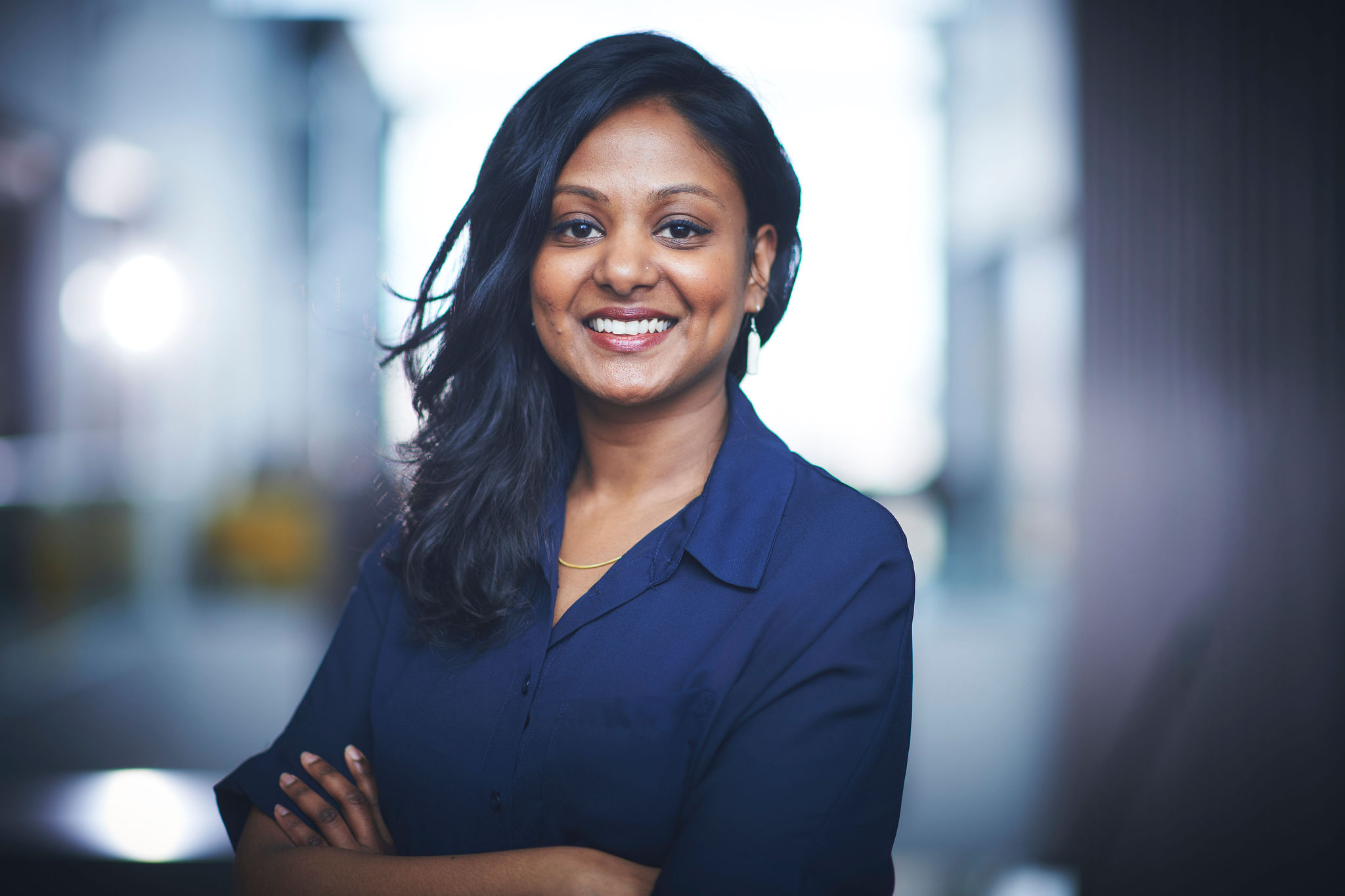 GOBHINA NAGARAJAH - COACH TO VERONICA DYMOND