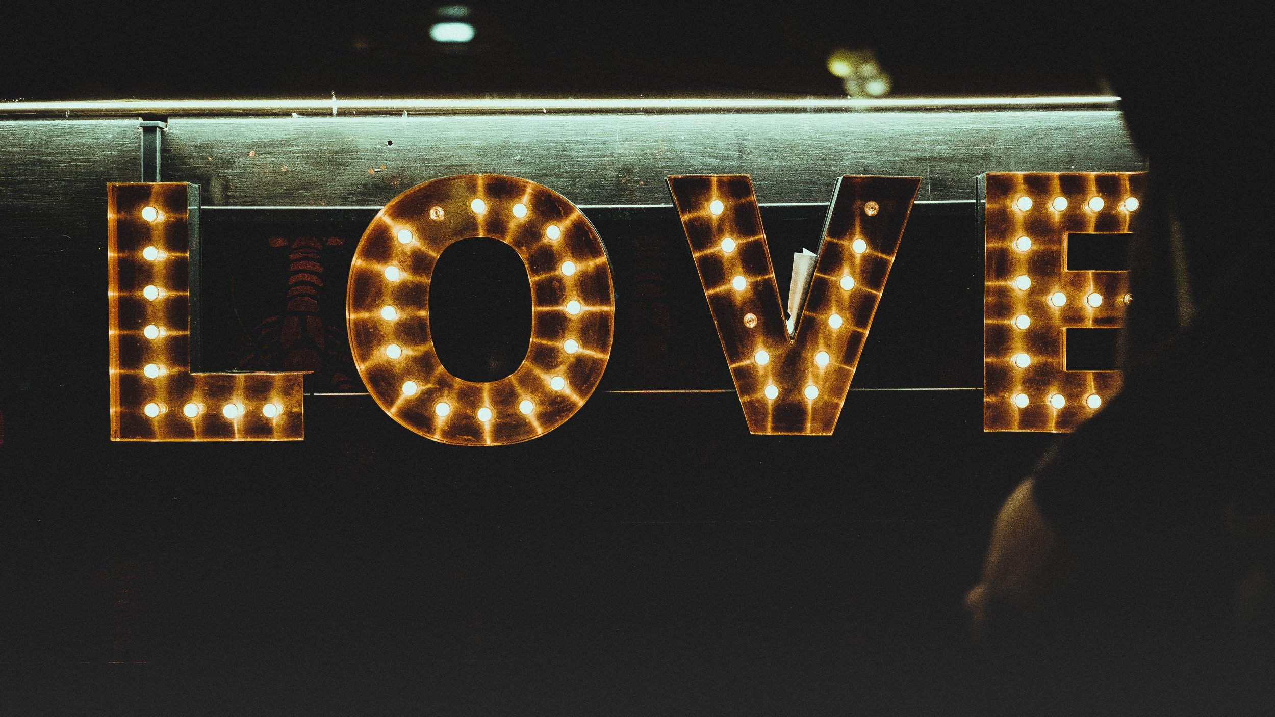 Start With Love -