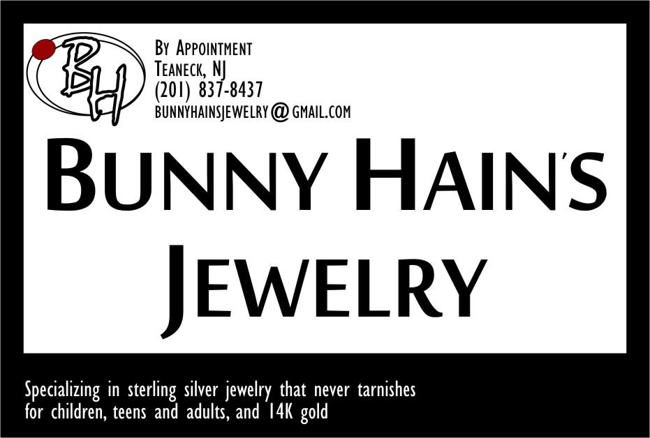 Bunny Hain Jewelry