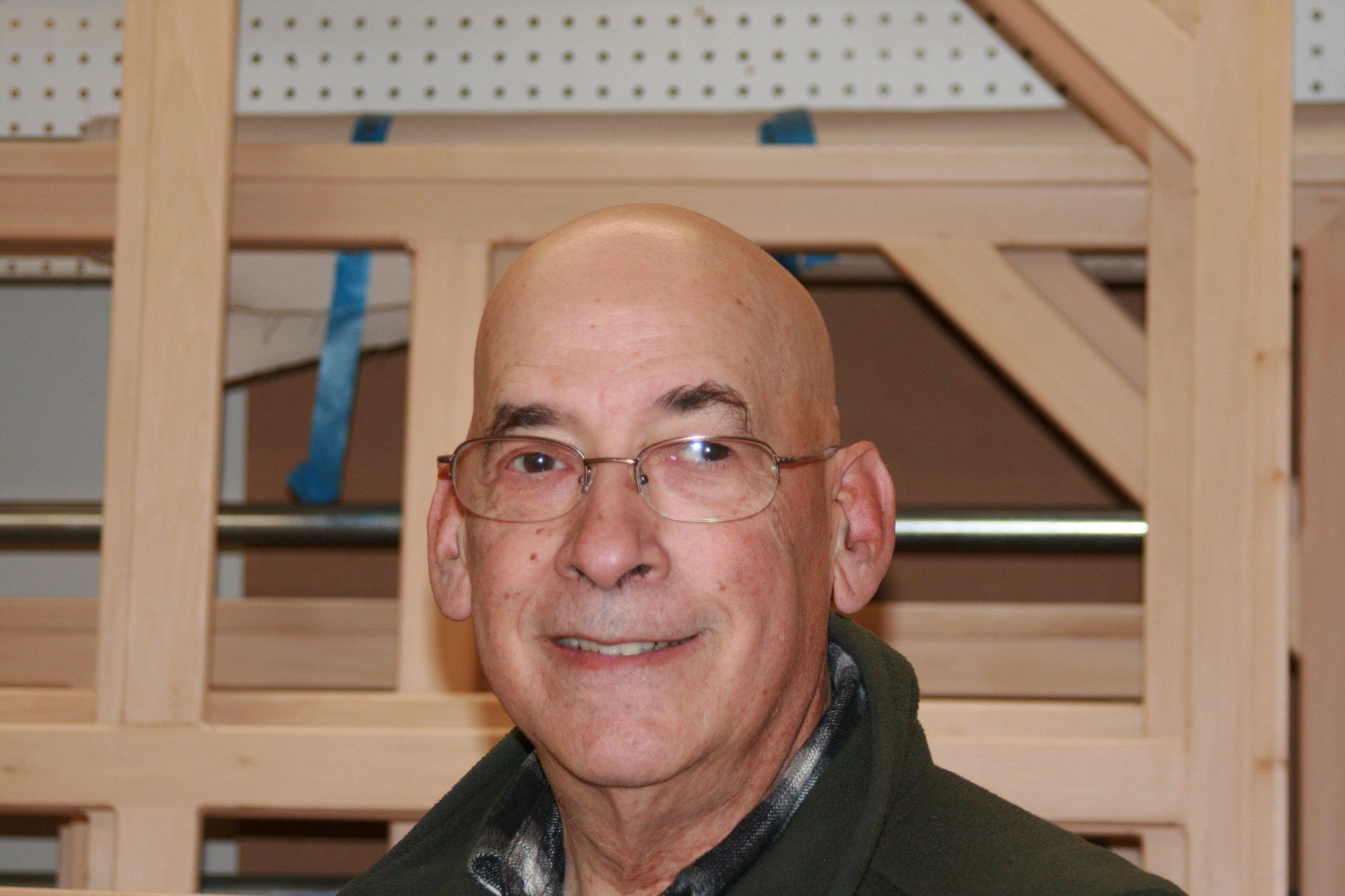 Henry Hirschel , Owner