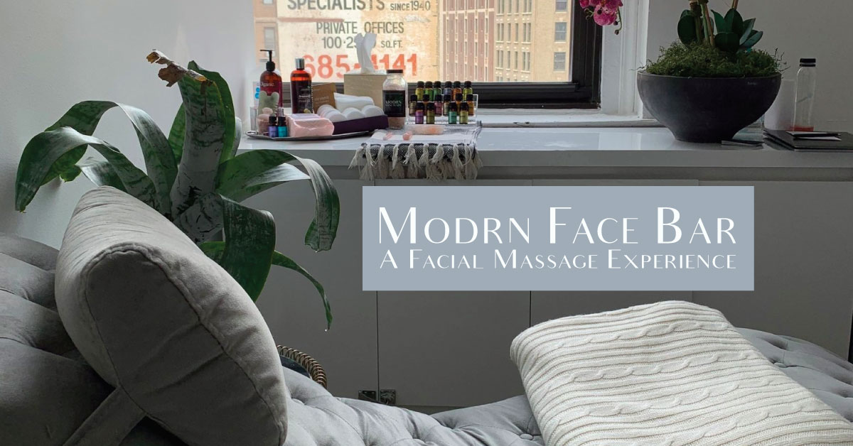 Face Bar Face Massage