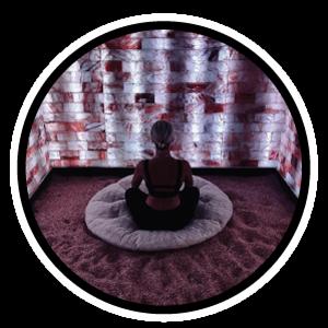 - meditation