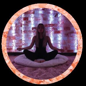 Fridays 5-6pmKundalini Meditation with Rebeca BRAU -
