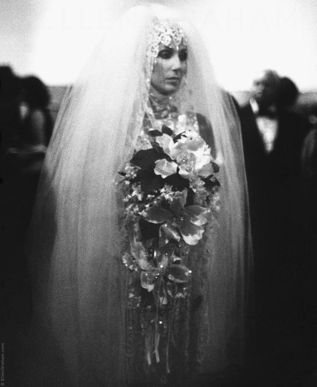 Cher, New York, NY, 1982
