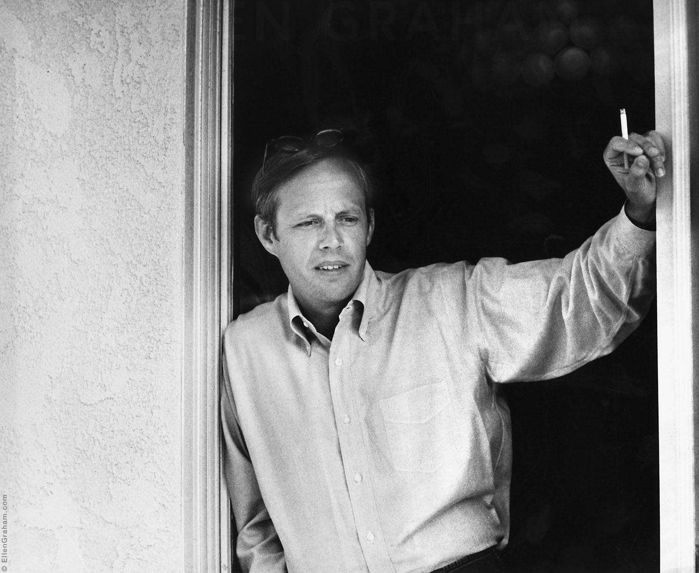 John Dean, Beverly Hills, CA, 1975