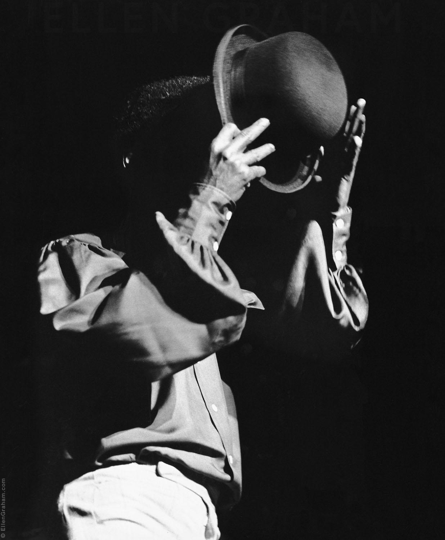 Sammy Davis Jr., Bojangles, Los Angeles, CA 1970