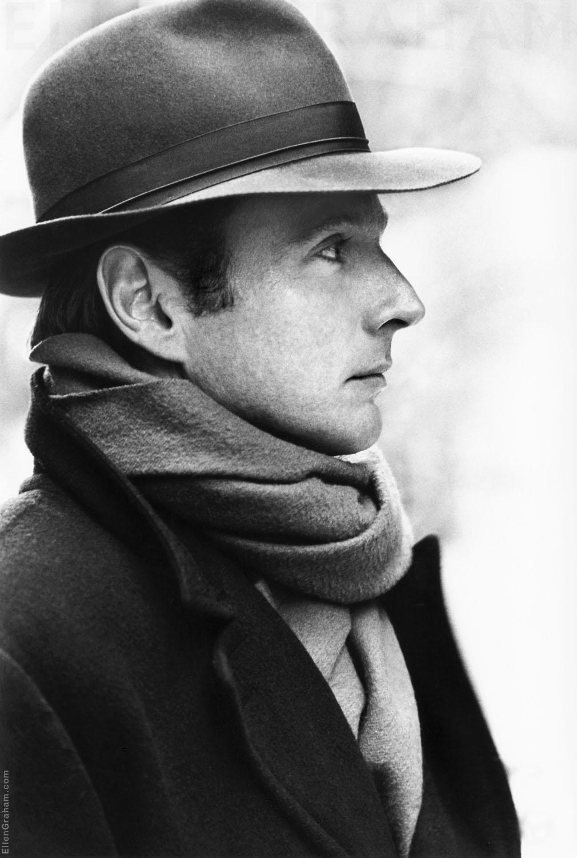 Prince Dimitri of Yugoslavia, New York, NY, 1994