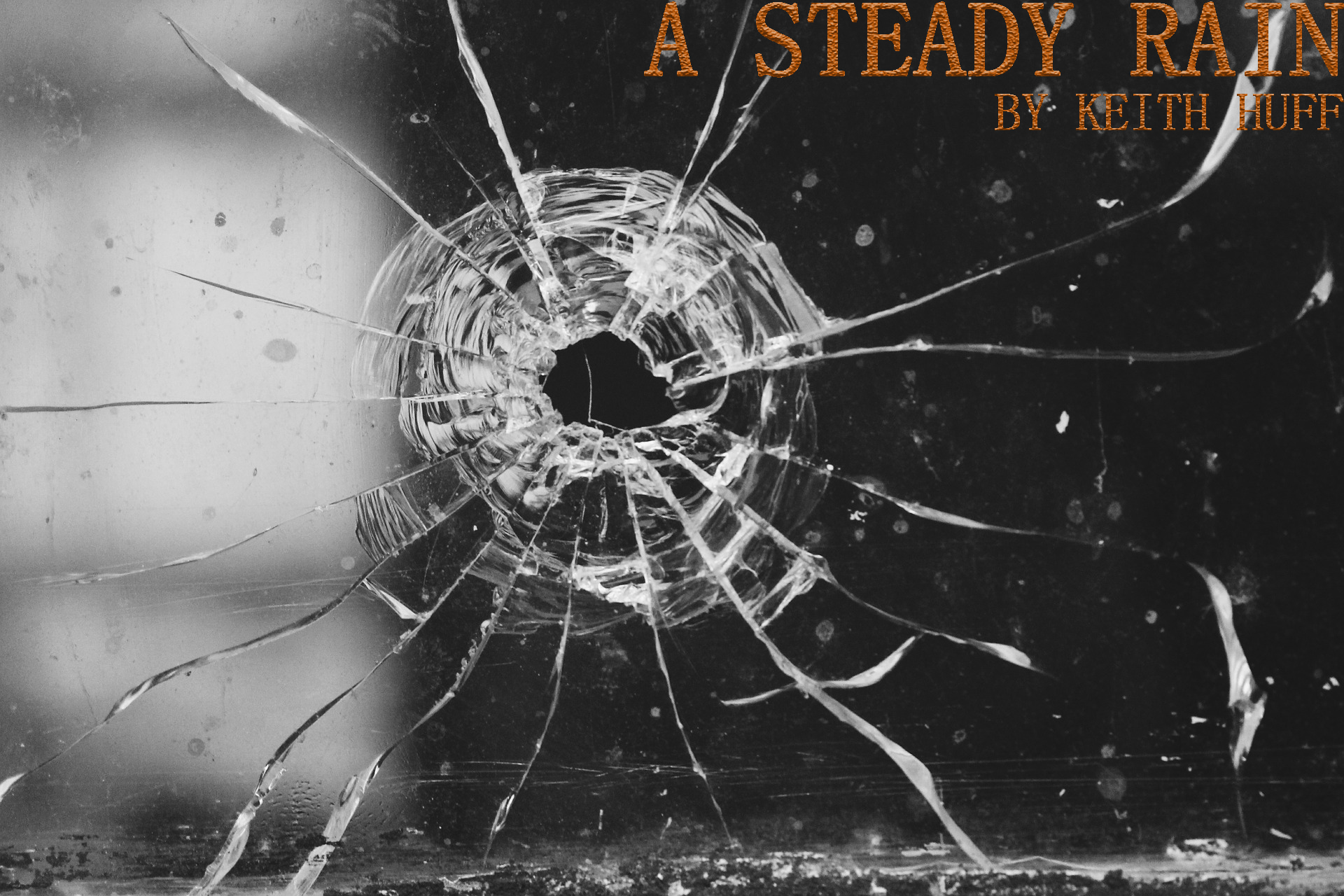A Steady Rain - by Keith HuffMay 31, 2019 - June 16, 2019A dark duologue filled with sharp storytelling and biting repartee, A Steady Rain explores the complexities of a lifelong bond tainted by domestic affairs, violence, and the rough streets of Chicago. A harrowing journey into a moral gray area where trust and loyalty struggle for survival against a sobering backdrop of pimps, prostitutes, and criminal lowlifes.A Steady Rain opened on Broadway in 2009 starring starring Hugh Jackman and Daniel Craig.