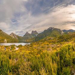 PHOTO: tourism tasmania and owen hughes