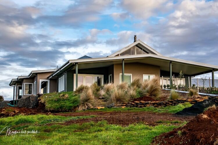TABLE HOUSE - LUXURY ACCOMMODATION TASMANIA