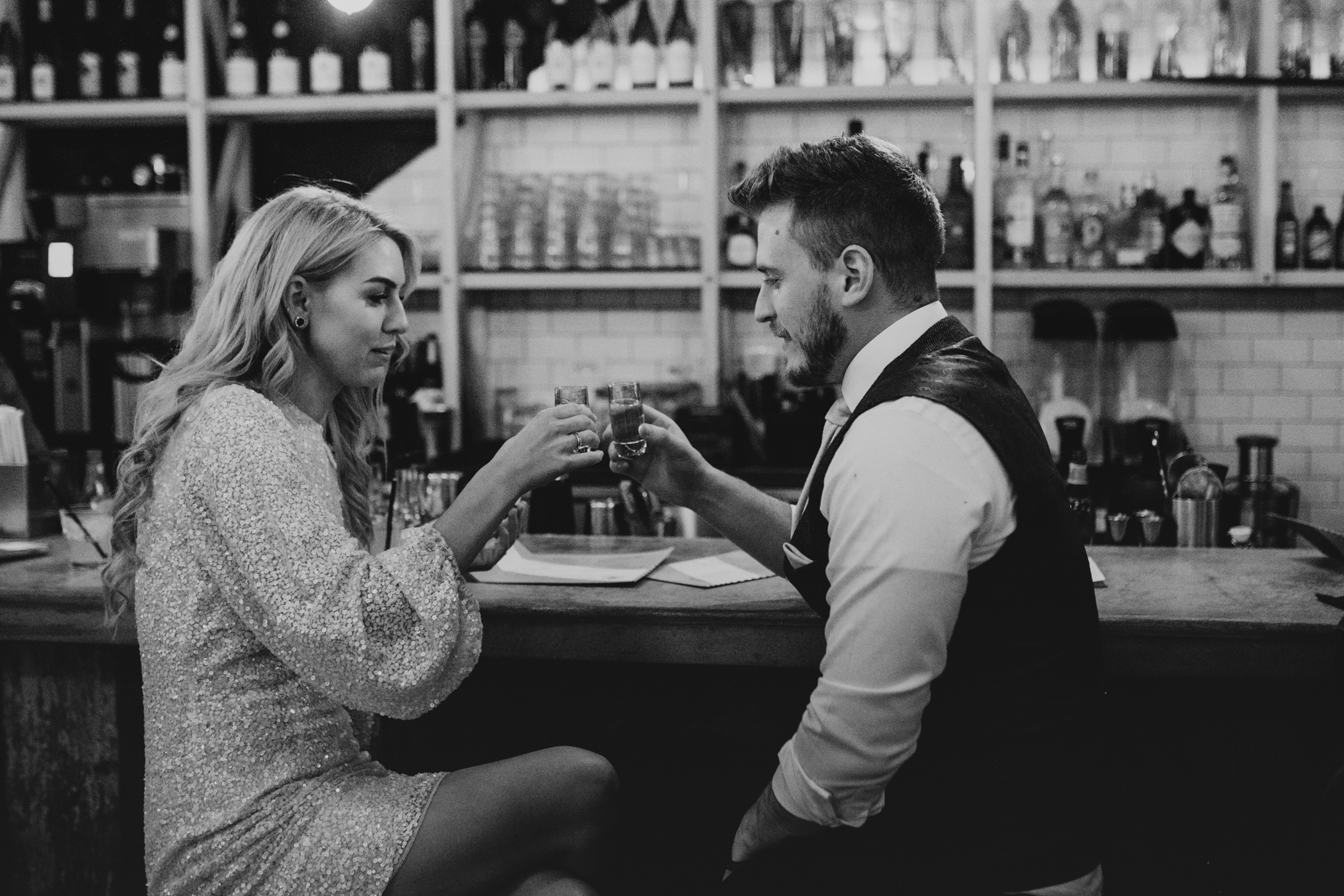 New York City Elopement Wedding Photographer