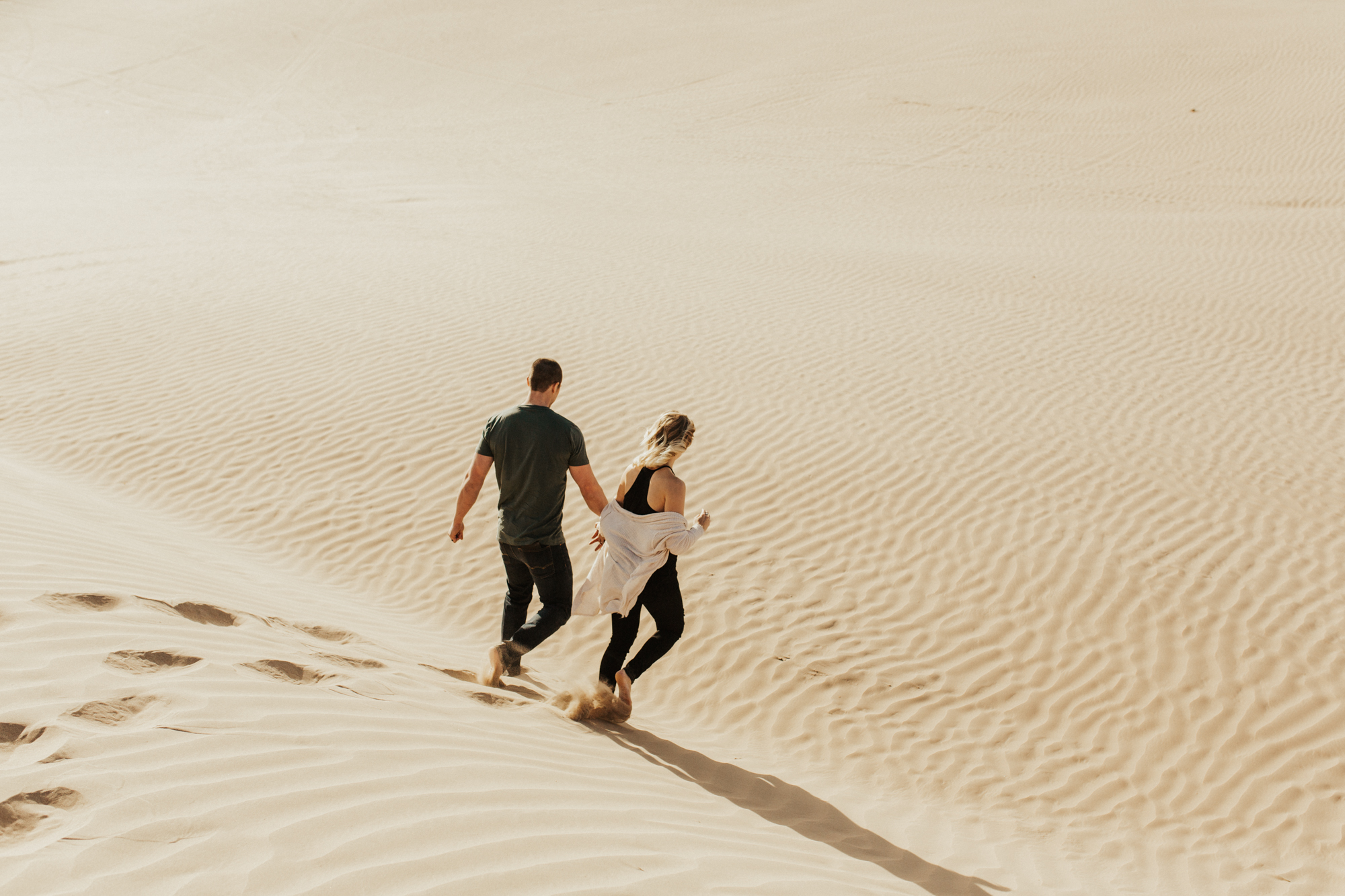 Great Sand Dune National Park Engagements