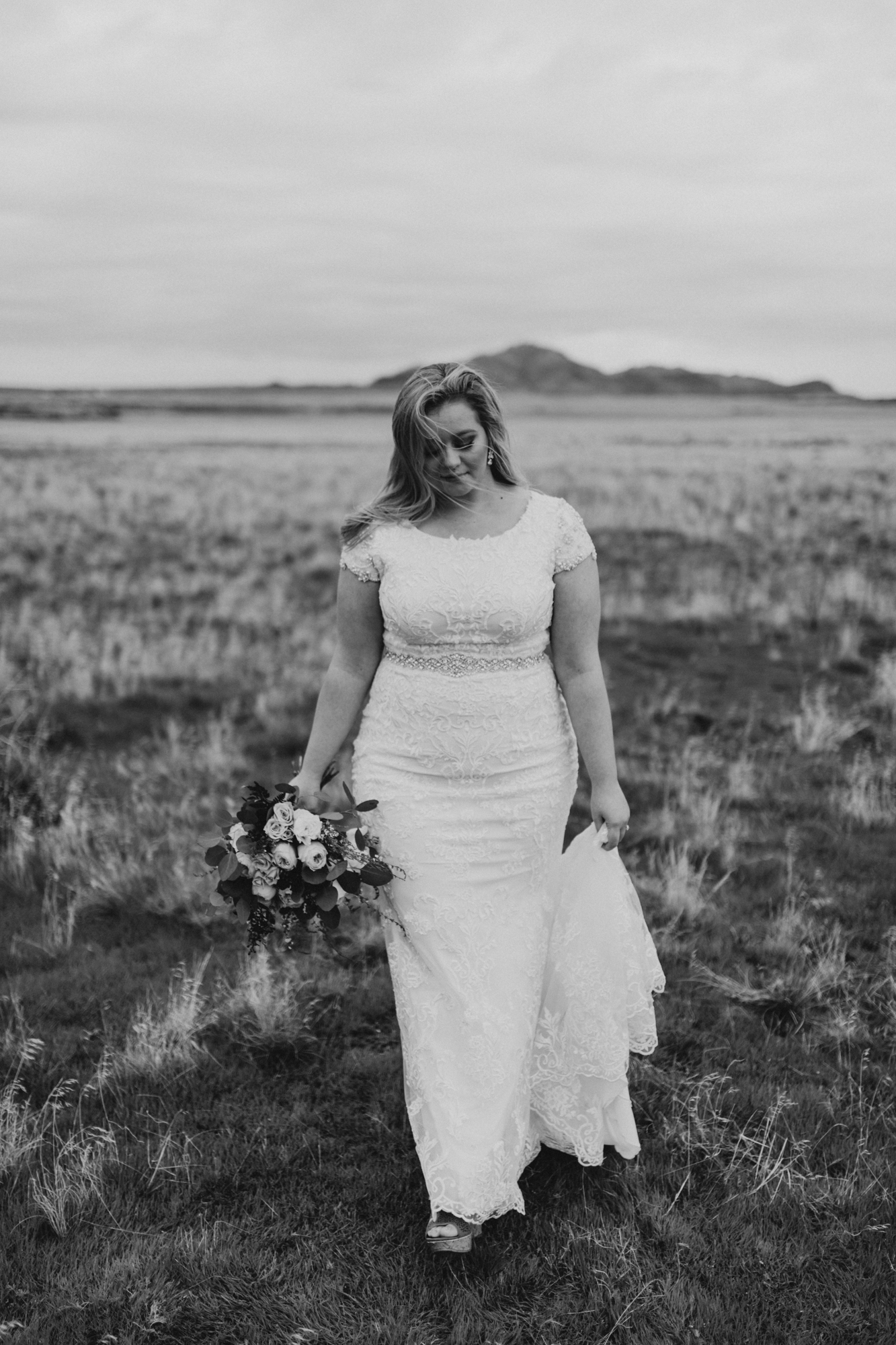 Ireland Elopement Wedding