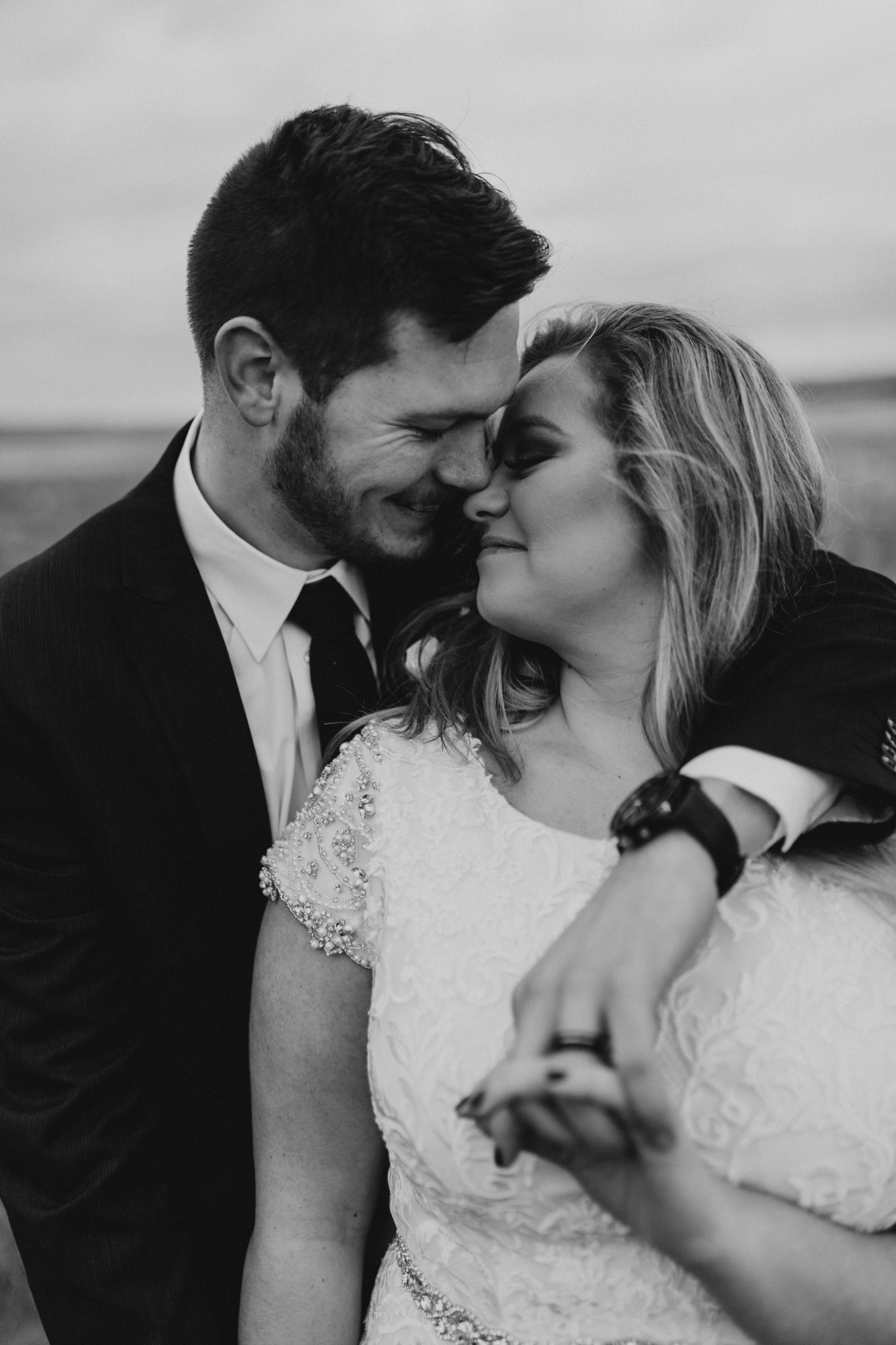 Ireland Elopement Wedding Photos