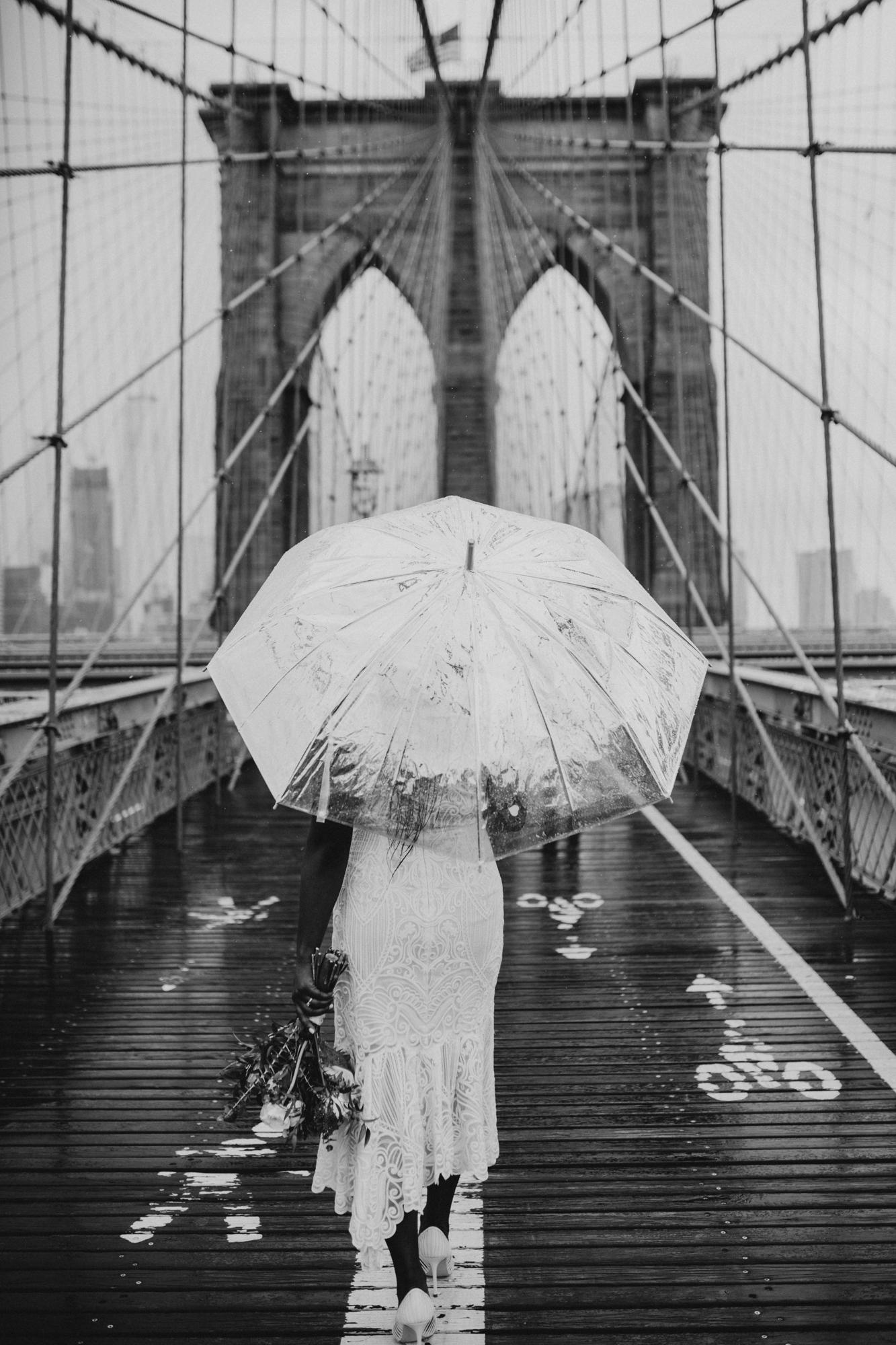 New York City Elopement