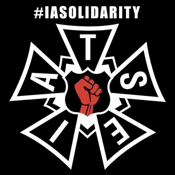 IATSE DISTRICT 1 - Local 675 in Eugene is in Solidarity with other IATSE locals in the Pacific Northwest USA to increase our strength to represent all stage and film and entertainment craft workers in Oregon, Washington, Alaska, Idaho, and Montana.IATSE Local 28 https://iatse28.orgIATSE Local 154 https://www.iatse154.comIATSE Local 488 http://www.iatse488.orgIATSE Local 793 http://iatse793.orgIATSE Local 15 https://www.ia15.orgIATSE Local 93 http://iatse93.orgIATSE Local 918 http://www.iatselocal918.comIATSE Local 339 http://local339.orghttp://www.districtone.com