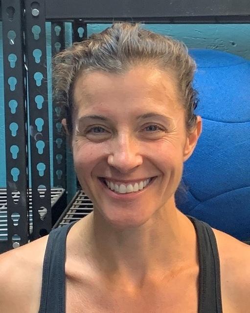 Kim Vetere - Coach