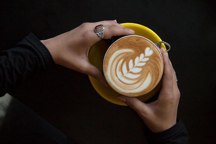 WE ARE SERVING TRAFFIC COFFE CLUB.  - Our favorite Montreal roaster, provides quality single origin and delicious blends all year long.