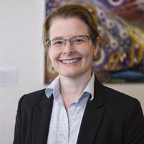 Dr Helen Barrett  Mater Hospital, Brisbane