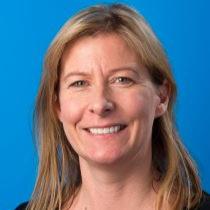 Professor Michelle Giles  Monash University