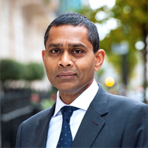 Basky Thilaganathan  St George's University Hospitals NHS Foundation Trust, London