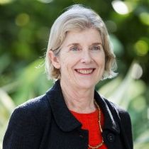 Prof Elizabeth Sullivan  University of Newcastle